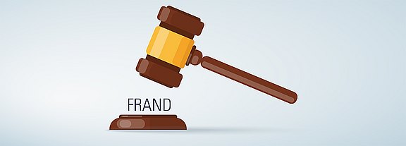 Sisvel vs. Haier: Federal Supreme Court specifies FRAND criteria